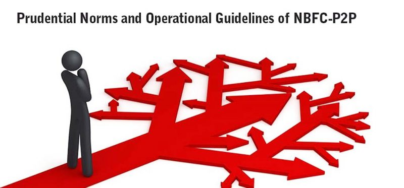 Prudential Norms and Operational Guidelines of NBFC