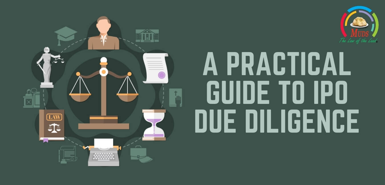 A Practical Guide to IPO Due Diligence