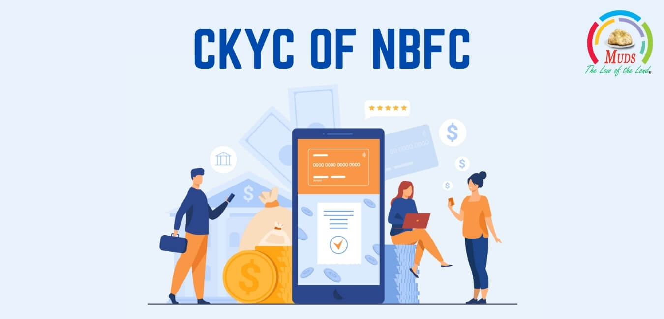 CKYC of NBFC