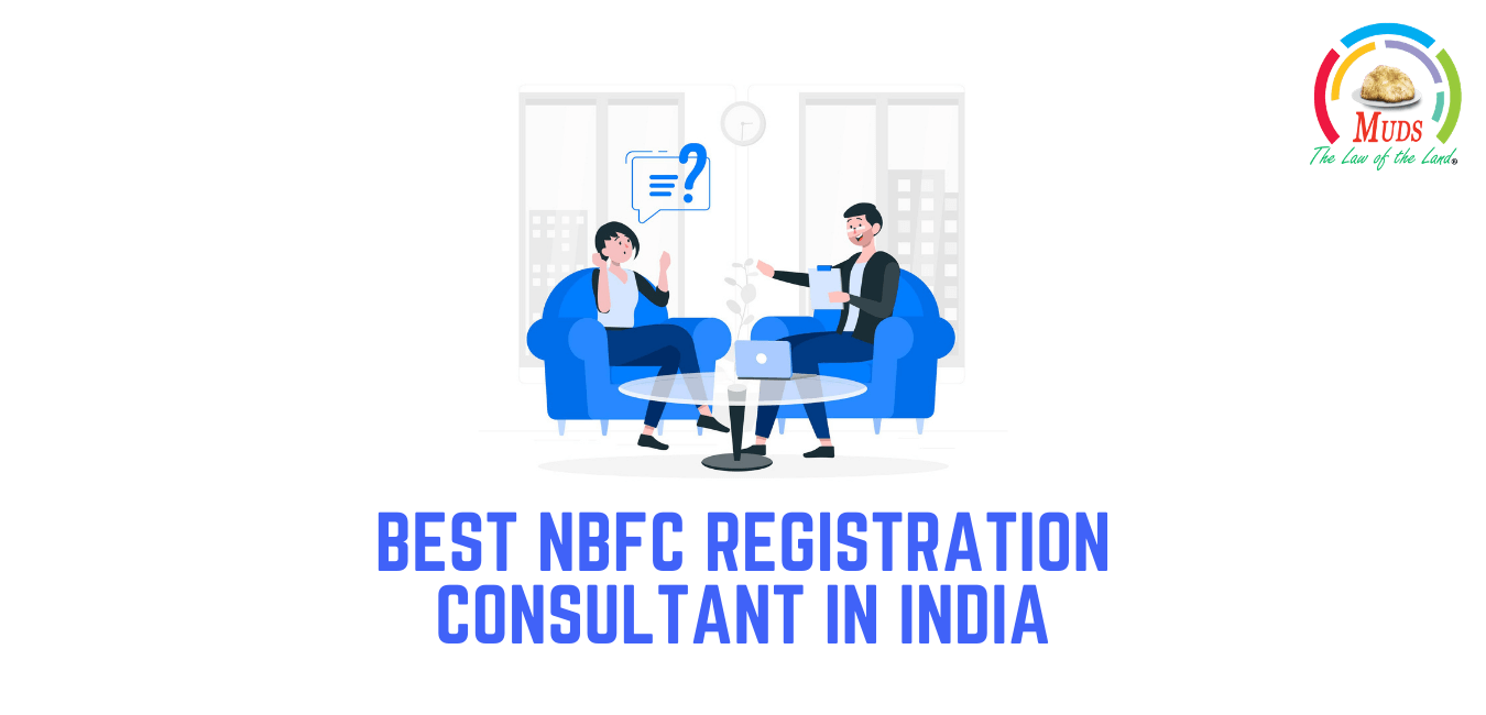 Best NBFC Registration Consultant In India
