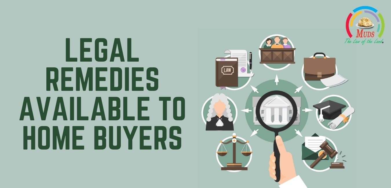 Legal Remedies Available to Home Buyers
