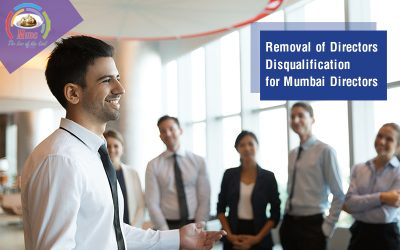 Removal of Directors Disqualification for Mumbai Directors