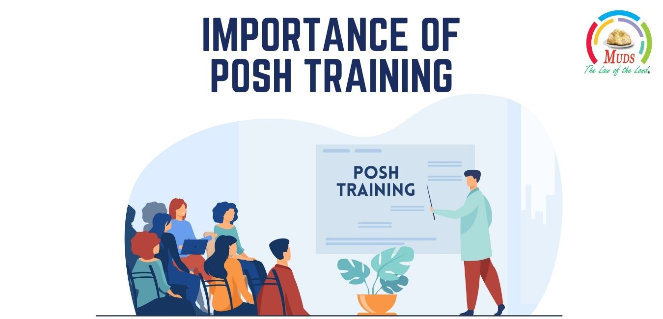 Importance of POSH training for Employees and Management in a Company