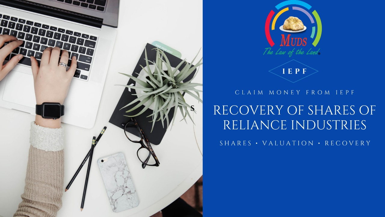 Reliance Share Recovery