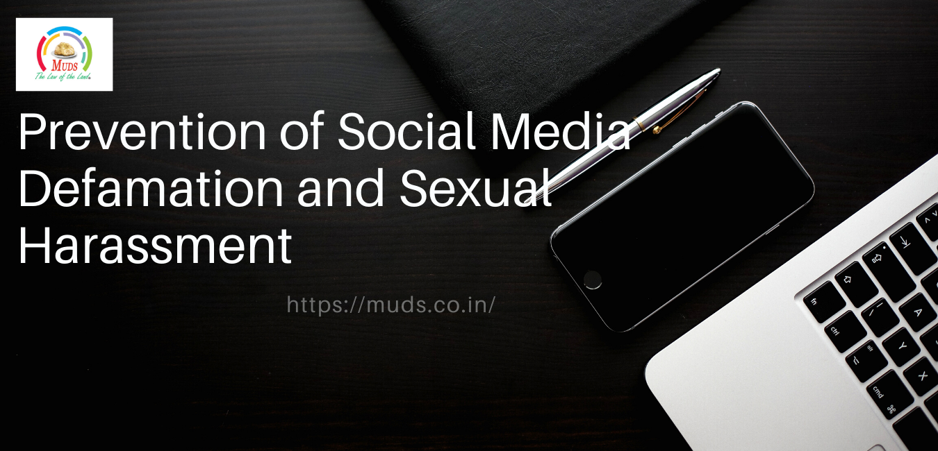 Social Media Defamation