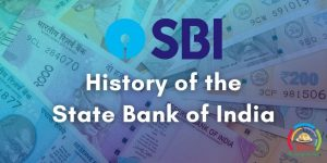 History of the State Bank of India