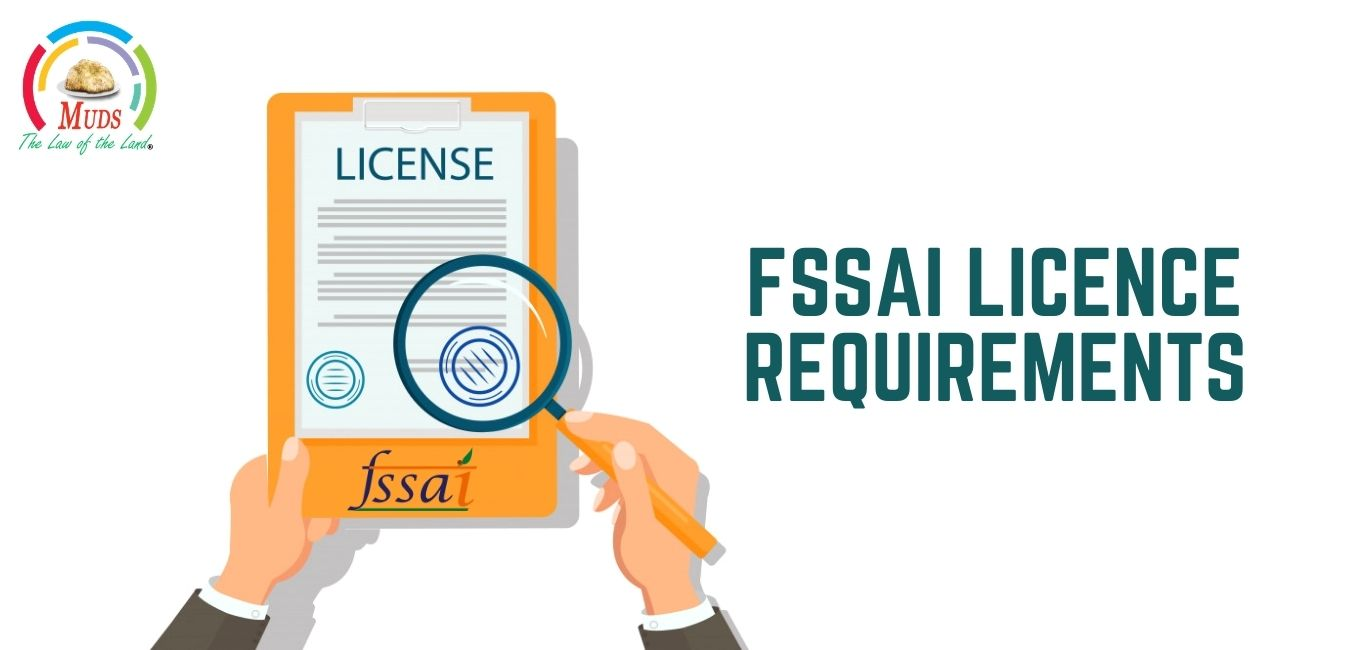 An Insight into FSSAI License requirement for Food Exporters and Organic Food Vendors