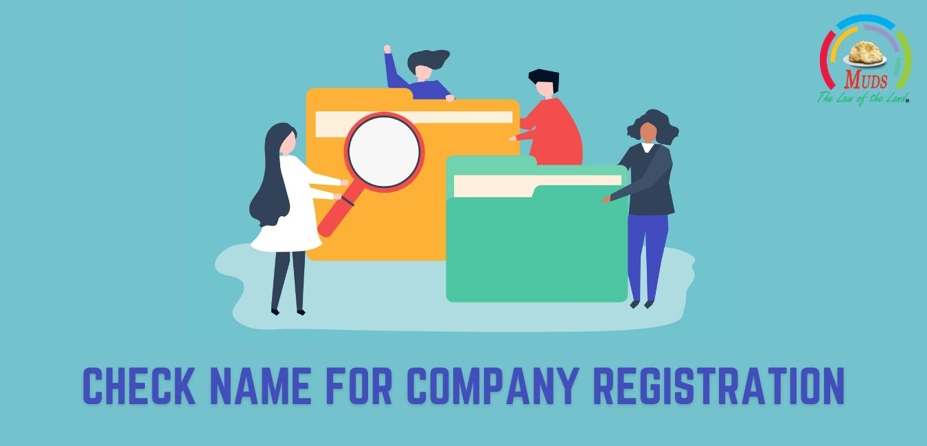 Company Name Registration