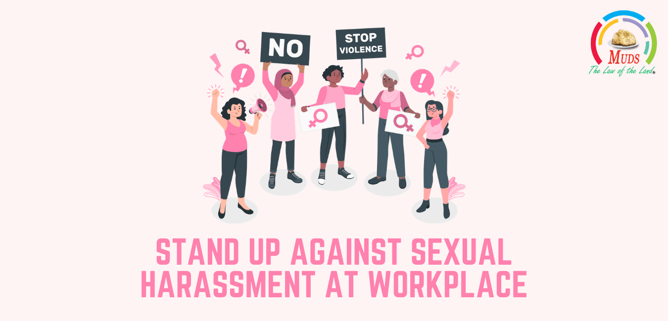Stand Up Against Sexual Harassment at Workplace_ A US Case Study