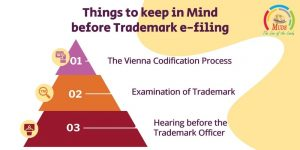 Things to keep in Mind before Trademark e-filing