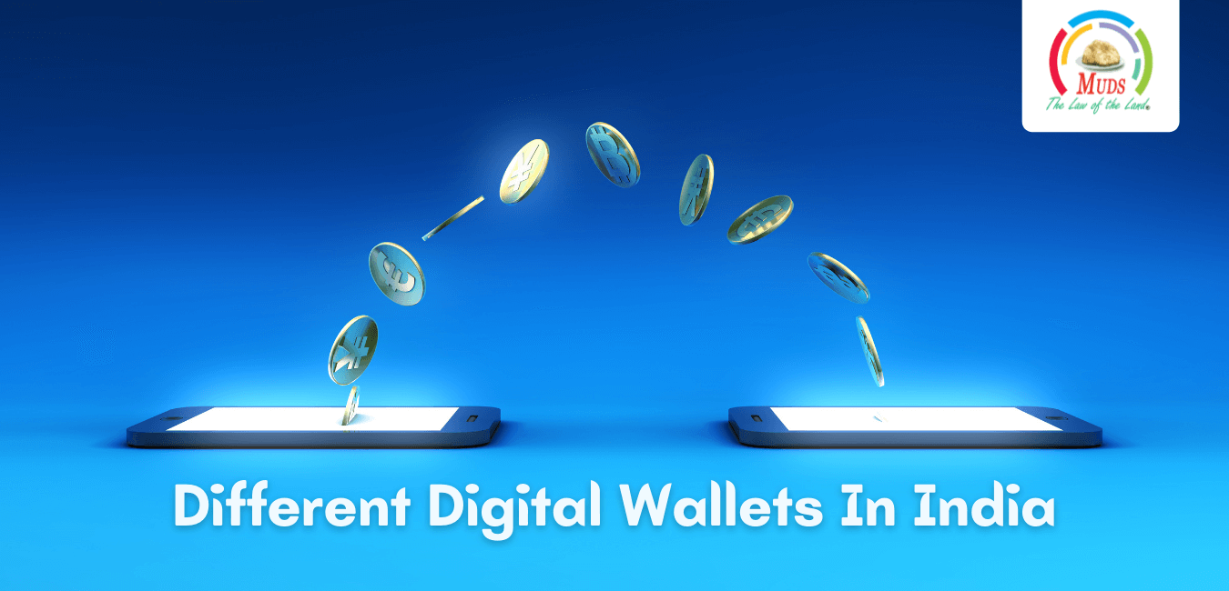 Different Digital Wallets In India