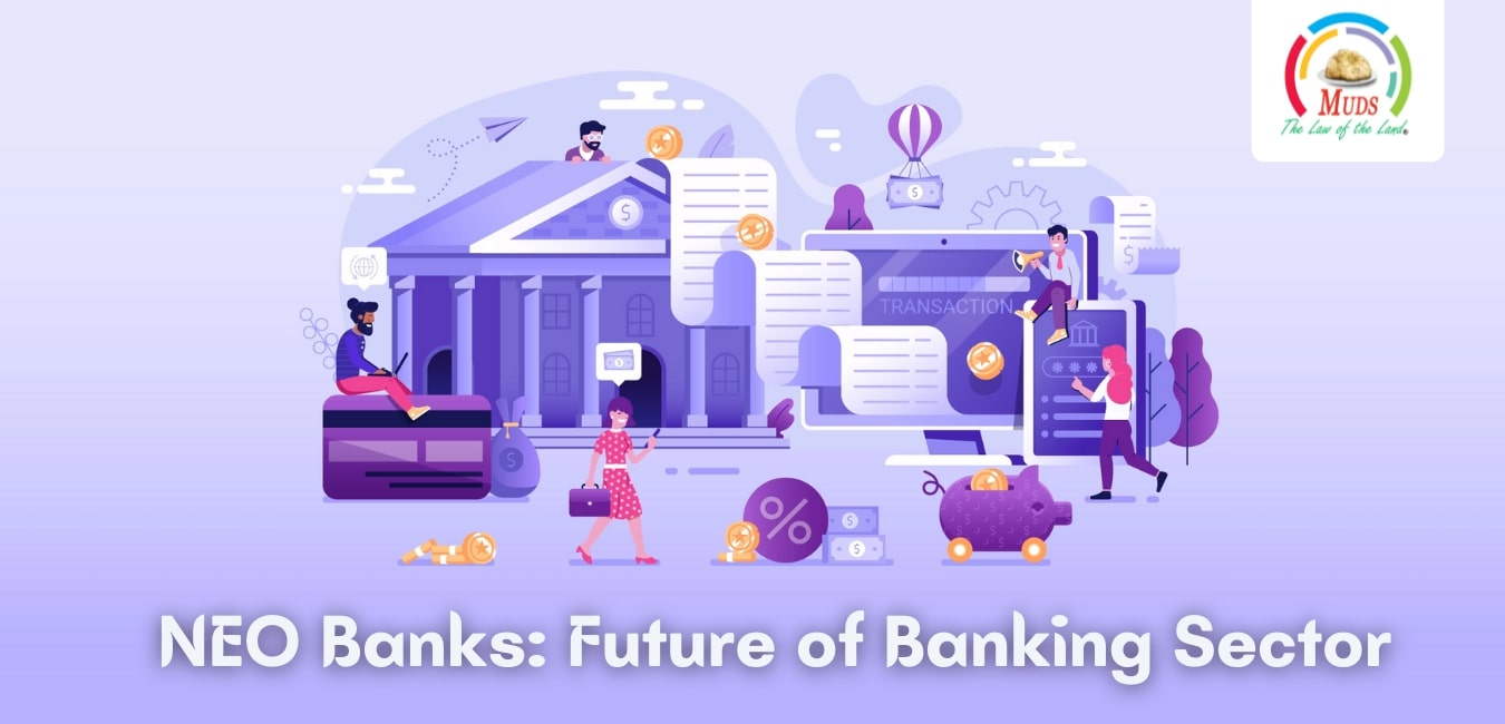 NEO Banks - Future of Banking Sector